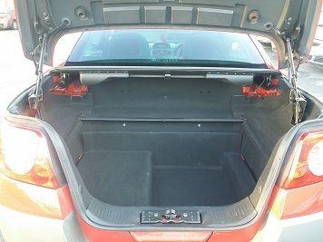 2006 Renault Megane 1.6 VVT Dynamique 2dr image 9