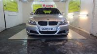 2009 BMW 3 Series 2.0 318I SE 4d
