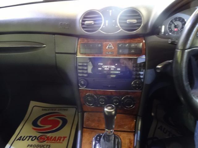 2007 Mercedes-Benz 3.0 CLK280 2d image 9
