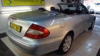 2007 Mercedes-Benz 3.0 CLK280 2d image 3