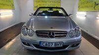2007 Mercedes-Benz 3.0 CLK280 2d image 4