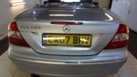 2007 Mercedes-Benz 3.0 CLK280 2d image 5