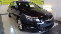 2012 Vauxhall Astra 1.4 5d