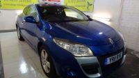 2011 Renault Megane 1.5 DCI ECO 3d