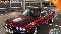 1994 BMW 7 Series 730I V8 E32 4d image 1