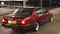 1994 BMW 7 Series 730I V8 E32 4d image 3