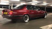 1994 BMW 7 Series 730I V8 E32 4d image 4