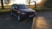 2004 Volvo XC90 T6 SE Geartronic