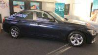 2013 BMW 3 Series 2.0 320D