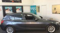 2012 BMW 1 Series 1.6 116D