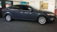 2014 Ford Mondeo 2.0 Zetec