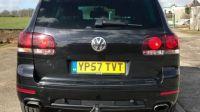 2007 Volkswagen Touareg 3.0 V6 image 2
