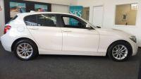 2012 BMW 1 Series 2.0 120D SE