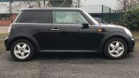 2011 MINI Hatch Cooper 1.6