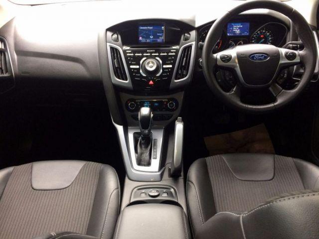 2012 Ford Focus 2.0 TDCI 5d image 5