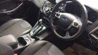 2012 Ford Focus 2.0 TDCI 5d image 6