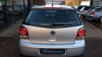 2008 Volkswagen Polo 1.2 Match 5d image 3