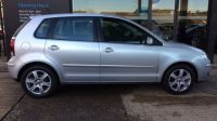2008 Volkswagen Polo 1.2 Match 5d image 4
