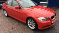 2010 BMW 3 Series 2.0 318d SE 4dr