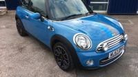 2013 MINI Hatch 1.6 Cooper 3dr