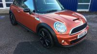 2011 MINI Hatch Cooper S 1.6 3dr