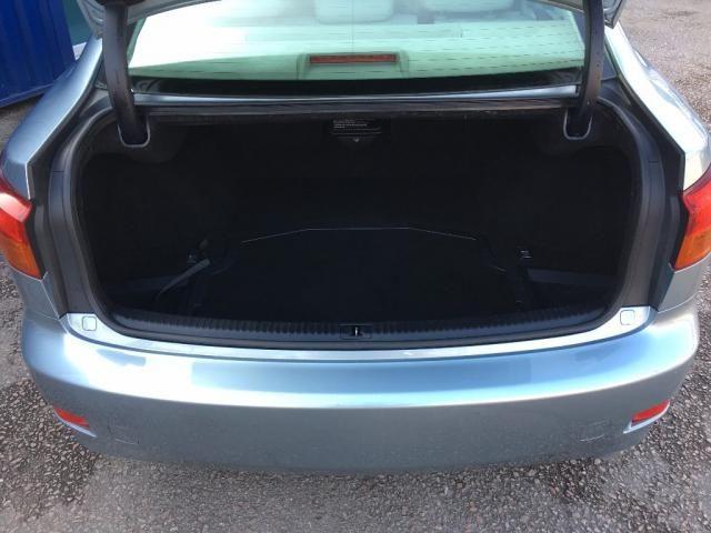 2007 Lexus IS 2.2 TD SE 4dr image 7