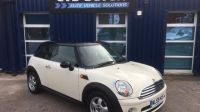 2009 MINI Hatch Cooper D1.6 3dr