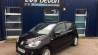 2013 Volkswagen up! 1.0 5dr