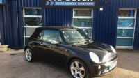 2007 MINI Convertible 1.6 Cooper 2dr