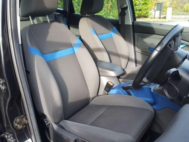 2008 Ford Kuga 2.0 Zetec TDCI 4X4 5d image 8