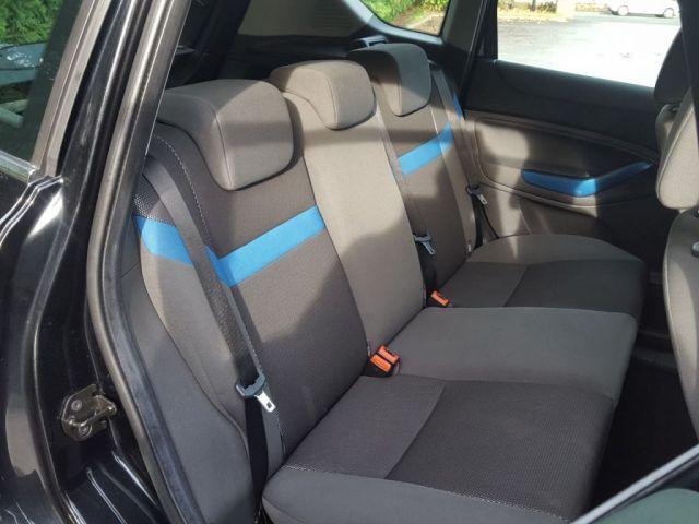 2008 Ford Kuga 2.0 Zetec TDCI 4X4 5d image 9