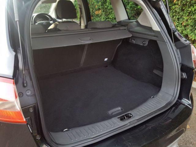 2008 Ford Kuga 2.0 Zetec TDCI 4X4 5d image 10