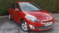 2009 Renault Grand Scenic 1.9 DCI 5d