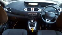 2009 Renault Grand Scenic 1.9 DCI 5d image 7