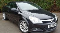2006 Vauxhall Astra 1.8 3d