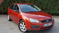 2006 Ford Focus 1.6 Sport 5d