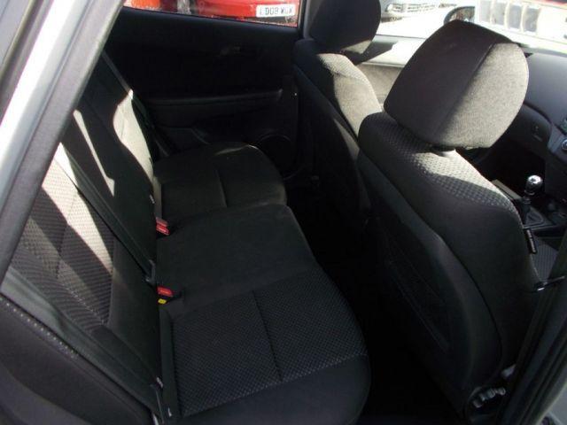 2010 Hyundai i30 1.6 CRDI 5d image 8