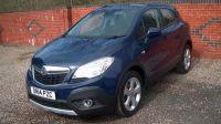 2014 Vauxhall Mokka 1.7 CDTi 5dr image 1