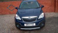 2014 Vauxhall Mokka 1.7 CDTi 5dr image 2