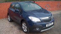 2014 Vauxhall Mokka 1.7 CDTi 5dr image 3