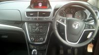 2014 Vauxhall Mokka 1.7 CDTi 5dr image 7