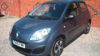 2010 Renault Twingo 1.2 3dr