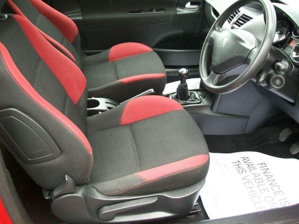 2007 Peugeot 207 3dr image 5