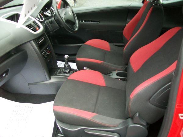 2007 Peugeot 207 3dr image 6
