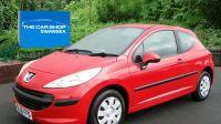 2007 Peugeot 207 3dr image 1