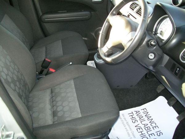 2011 Suzuki Splash 1.0 GLS 5dr image 6