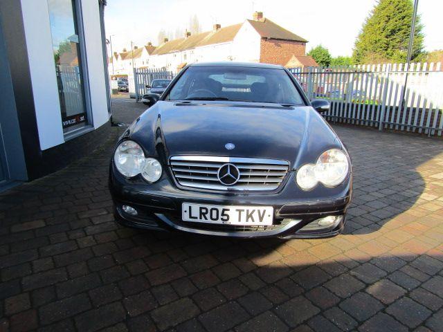2005 Mercedes C180 Kompressor Se image 2