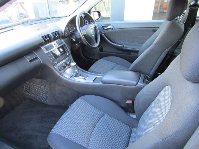 2005 Mercedes C180 Kompressor Se image 9