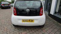 2014 Volkswagen High up! 1.0 image 4