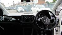 2014 Volkswagen High up! 1.0 image 8